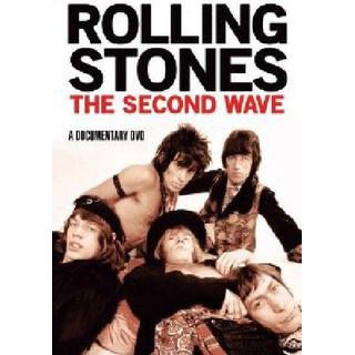Rolling Stones -The Second Wave [DVD] [NTSC]